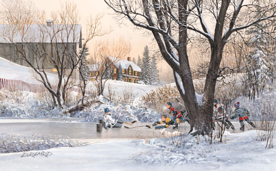 Doug Laird Art Limited Edition Art Prints