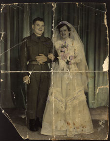 restore wedding photographs