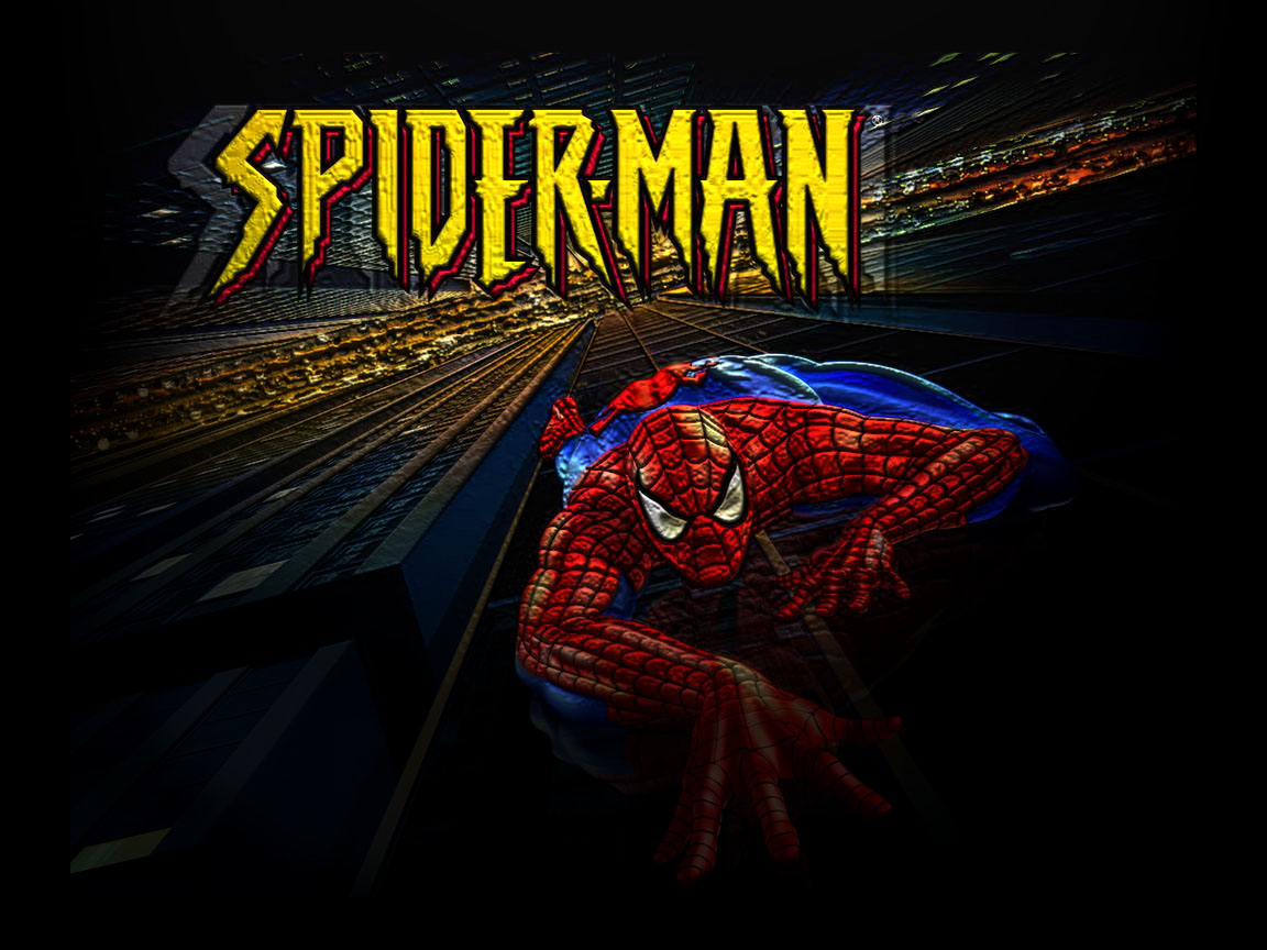 Spider man posters